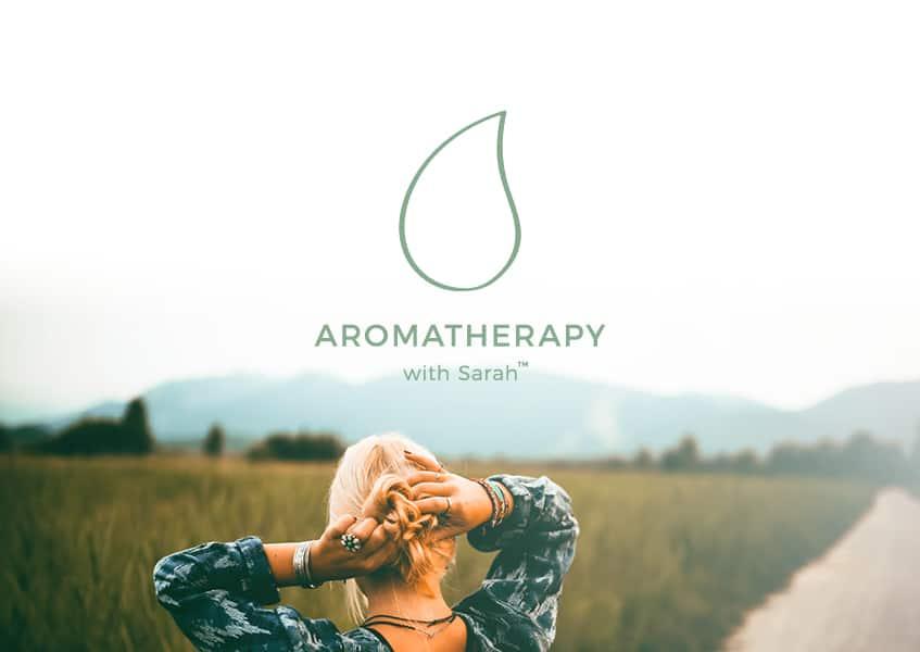 Aromatherapy with Sarah