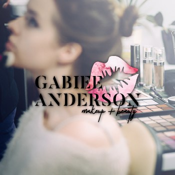 Gabiee Anderson Makeup and Beauty