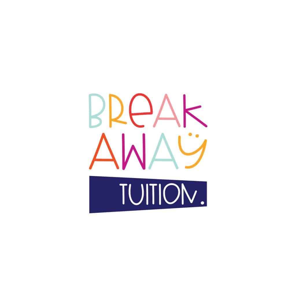 Breakaway Tuition Logo